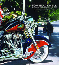 Tom Blackwell: The Complete Paintings, 1970-2014 by Linda Chase