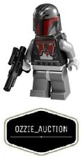 Lego Star Wars Mandalorian Super Commando Clone Wars Season 7 Minifigure [75022]