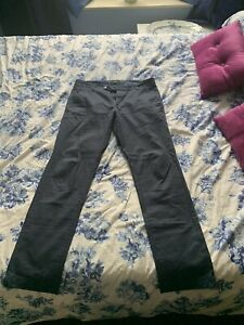 Ted Baker Mens Trousers 32reg Used
