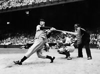 Joe DiMaggio UNSIGNED 8x10 Photo