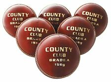 DUNCAN FEARNLEY COUNTY CLUB CRICKET BALL - DF074001
