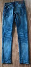 G Star RAW slim Jeans 5-pocket 3301 Gr. 31/34