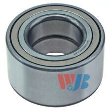New Front Wheel Bearing WJB WB510063 Interchange 510063 FW50