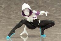 NEW Kotobukiya Spider-Man Marvel Comics ARTFX+ Spider Gwen 1/10 Statue