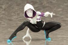 Nuevo Kotobukiya Spider-man MARVEL COMICS ARTFX + Araña Gwen 1/10 Estatua