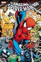 Amazing Spiderman #49 Green Goblin Marvel Comic 1st Print NM 2020