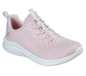 NEU SKECHERS Damen Sneakers Turnschuhe ULTRA FLEX 2.0 - LITE-GROOVE Pink