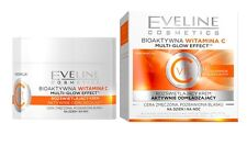 EVELINE COSMETICS BIOACTIVE VITAMIN C LIGHTENING REJUVENATING CREAM MULTI-GlLOW