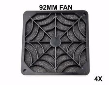 92mm-Fan-Plastic-Finger-Guard-with-Filter-FGF92