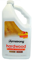 NEW Armstrong 64 fl oz Hardwood and Laminate Cleaner Refill 1.9 L Citrus Fusion