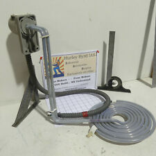 2000W Immersion Heater 220V 240V Single 1 Phase - Acid Alkaline Anodize - TESTED