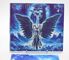 CEMETARY 1213 THE BEAST DIVINE Rare CD Album - Complete, VG Condition