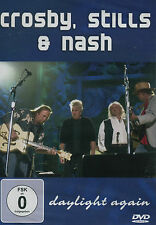 Crosby, Stills & Nash : Daylight Again (DVD)