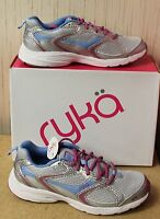 NEW RYKA STREAK WALK WOMENS SIZE 11 M ATHLETIC TENNIS RUNNING SHOES SNEAKERS