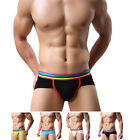 Hot Sexy Mens Underwear Briefs Modal Boxer Shorts Briefs Mens Briefs Soft M L XL