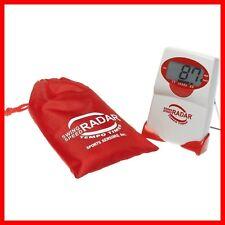 New Swing Speed Radar  with Tempo Timer Golf Baseball Softball  Football Tennis