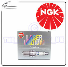 NGK SPARK PLUG to fit  FORD FIESTA ST150 X4 LASER IRIDIUM PLUGS (S4477)