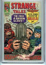 Strange Tales #143 CGC 9.0