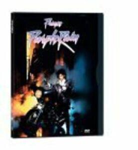 PURPLE RAIN - NEW DVD