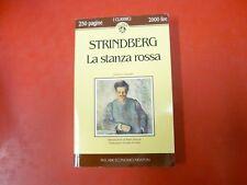 STRINDBERG-LA STANZA ROSSA-SUPER TEN-NEWTON-1993