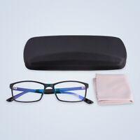 TR90 Ultralight Blocking Blue Light UV400 Computer Glasses FOR Men &Women Reader