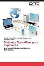 Sistemas Operativos para Ingenieros: Interoperabilidad de los Sistemas Distribui