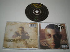 NAS/IT WAS WRITTEN(COLUMBIA/484196 2)CD ALBUM
