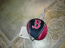 soft Boston Red Sox Christmas ornament