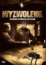 Wyzwolenie - czesc 3. Kierunek glownego uderzenia (DVD) POLISH POLSKI