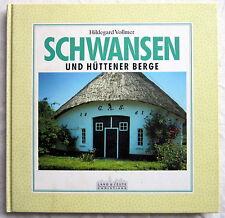 Buch (s) - SCHWANSEN und Hüttener Berge - Hildegard Vollmer