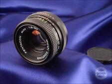 M42 Mount Pentacon Prakticar Auto 50mm f1.8 Standard Prime Lens - VGC - 9854