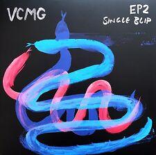"""VCMG 12"""" EP2 / Single Blip - Europe (M/M)"""