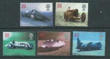 GB 1998 - Land Speed Records - Set - Very Fine Used