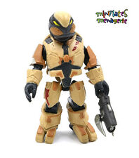 Halo Minimates Army Dump Elite Assault (Khaki)