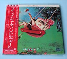 Little FEAT SAILIN 'SHOES JAPAN MINI LP CD BRAND NEW & STILL SEALED