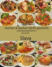 Sachbücher über Kochen Backen