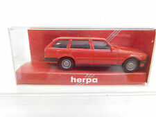eso-8019	Herpa 1:87 BMW 325i touring rot sehr guter Zustand