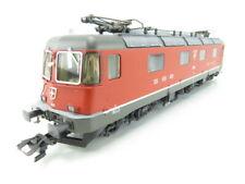 (NS02) Märklin 37322 AC H0 E-Lok Re 6/6 SBB, mfx Sound, OVP