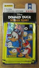 Donald Duck Sticker Story - 85 Jahre - Blister