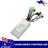 48V 1000W Electric Bicycle Bike Ebike motor Intelligent Motor Controller Speed