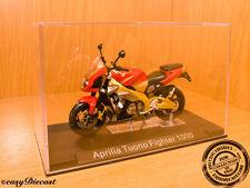 APRILIA TUONO FIGHTER 1000 RED 1/24 MINT&RARE