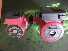 CENTRAL HEATING PUMP 25 60 130 - REPLACES  GRUNDFOS /dab/ WILO   6 meter