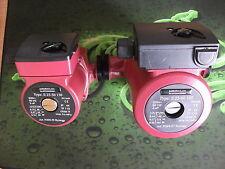 Chauffage Central Pompe 25 50 130-Remplace GRUNDFOS // WILO plus de 200 vendus