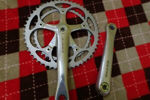 Shimano Dura ace 7701 chainset 53-42