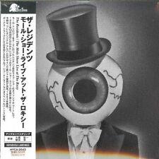 THE RESIDENTS-THE MOLL SHOW LIVE AT THE ROXY-JAPAN MINI LP CD BONUS TRACK F25