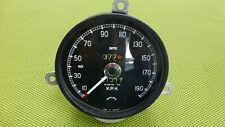 Jaguar MK I Rev Counter / Toerenteller / Speedometer KPH, refurbished