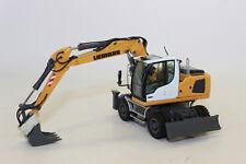 NZG 890 LIEBHERR A 914 LITRONIC Excavadoras Móviles 1:50 NUEVO EN emb.orig.