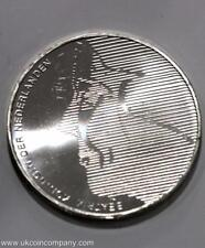 1984 Netherlands Silver Proof 50 Gulden Coin
