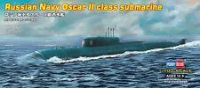 HBB87021-Hobbyboss 1:700 - Marine russe Oscar II Sous-marin de classe (Kur