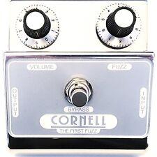 NOS Denis Cornell First Fuzz 1960s NKT 275 White Dot Vintage Original Face Pedal